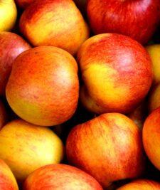 Importul de mere este foarte ridicat in Romania